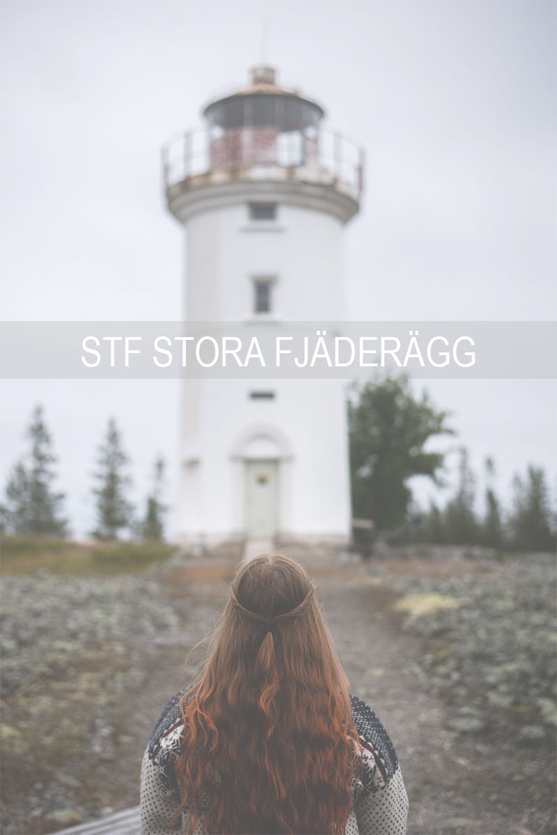 GUIDE: STF STORA FJÄDERÄGG