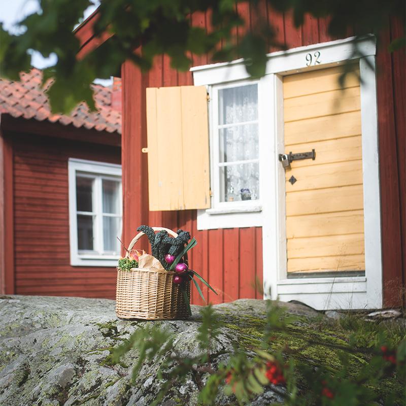 Lövånger kyrkstad, Skellefteå Kommun