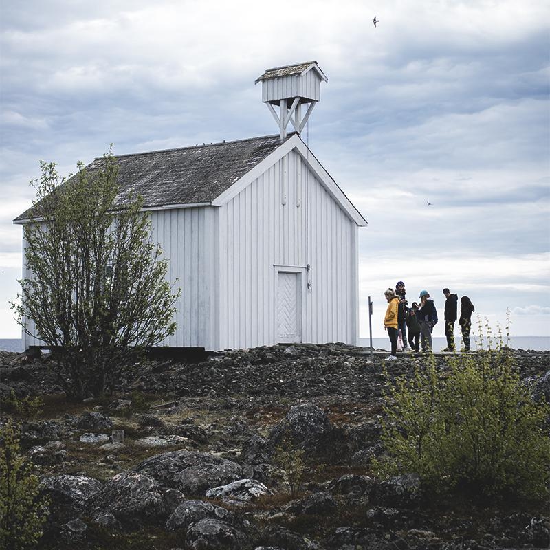 Pite-Rönnskär, Skellefteå Kommun
