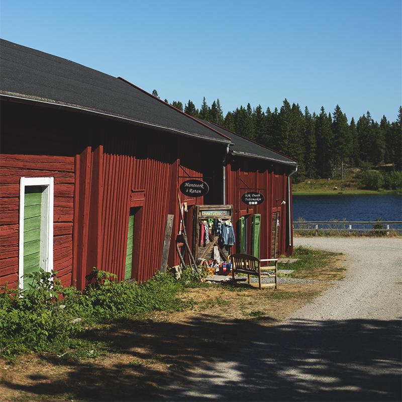 Ratan & Rataskär i Robertsfors kommun